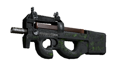 P90 | Virus (Battle-Scarred) Prices
