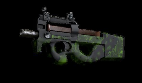P90 - Virus