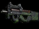Weapon CSGO - P90 Virus