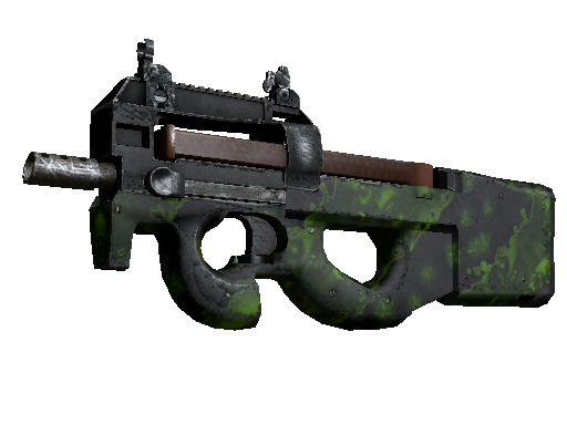 P90 | Virus Field-Tested