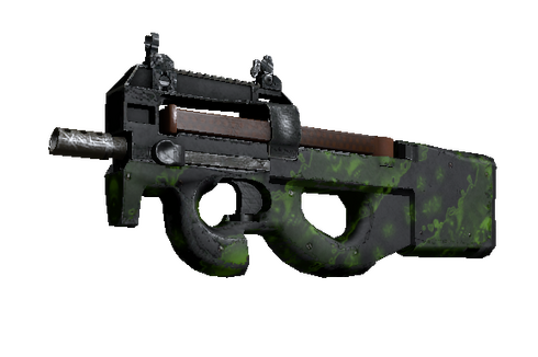 Buy P90 | Virus (Field-Tested)