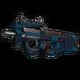 P90   Blind Spot (Well-Worn)