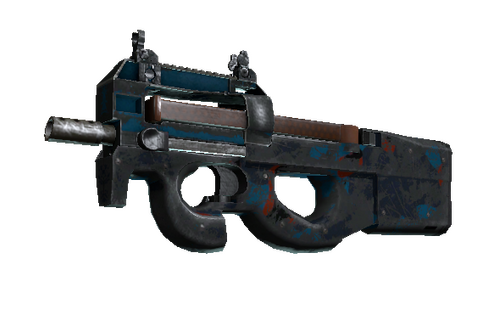 P90 | Blind Spot (Battle-Scarred) Prices