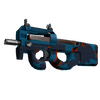 P90 | Blind Spot <br>(Factory New)