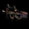 StatTrak™ P90   Freight <br>(Factory New)