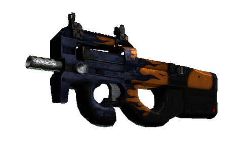 StatTrak™ P90 | Chopper (Battle-Scarred) Prices