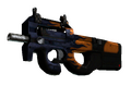 StatTrak™ P90 | Chopper