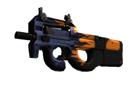 Buy StatTrak™ P90 | Chopper (Field-Tested)