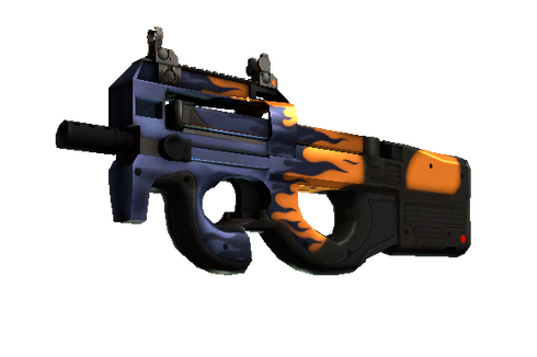 StatTrak™ P90 | Chopper (Minimal Wear) Prices