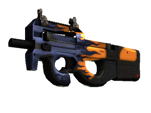 P90 | Chopper Factory New