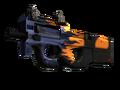 StatTrak™ P90 | Chopper