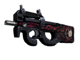 P90   Shallow Grave (Well-Worn)