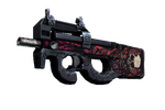P90 | Shallow Grave (Factory New)