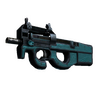 StatTrak™ P90 | Traction <br>(Battle-Scarred)