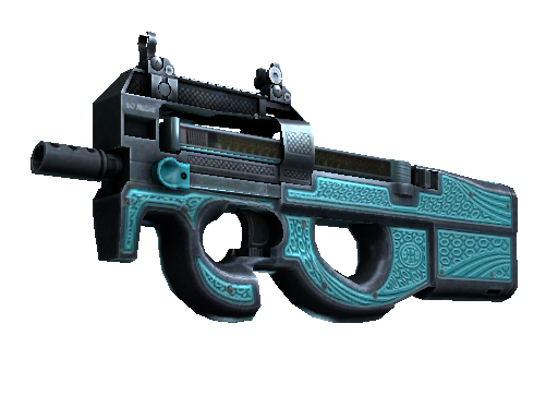 P90 | Traction Factory New