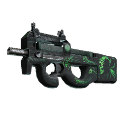 P90 | Grim (Battle-Scarred)