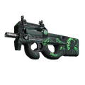 P90 | Grim <br>(Field-Tested)