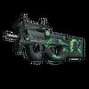 StatTrak™ P90   Grim <br>(Factory New)