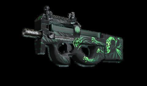 P90 - Grim