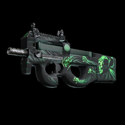 P90 | Grim - gocase.pro