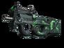 Скин P90 | Мрак