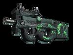 P90 Мрак