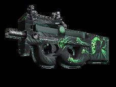 Buy cheap P90   Grim