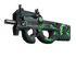 sell CS:GO skin P90 | Grim