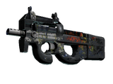 StatTrak™ P90 | Nostalgia (Battle-Scarred)