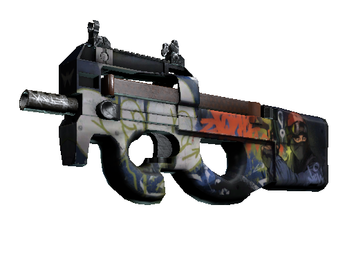 P90 | Nostalgia Factory New