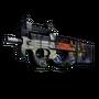 StatTrak™ P90 | Nostalgia (Factory New)