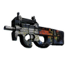 StatTrak™ P90 | Nostalgia <br>(Field-Tested)