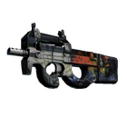 P90   Nostalgia (Field-Tested)