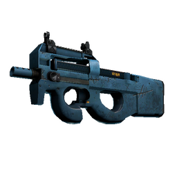 P90 | Off World (Minimal Wear)