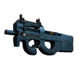 StatTrak™ P90 | Off World (Field-Tested)