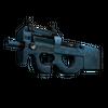 StatTrak™ P90 | Off World <br>(Field-Tested)