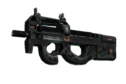 StatTrak™ P90 | Elite Build (Battle-Scarred) Prices