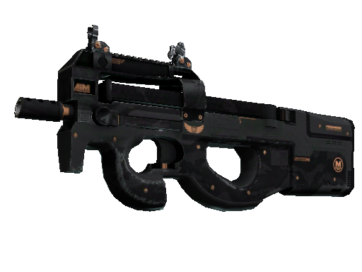 P90  |  Elite Build  Well-Worn