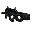 StatTrak™ P90 | Elite Build <br>(Field-Tested)