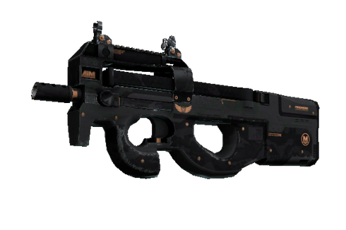 StatTrak™ P90 | Elite Build (Field-Tested) Prices