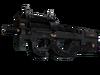 StatTrak™ P90   Elite Build (Field-Tested)