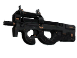 P90   Elite Build (Field-Tested)