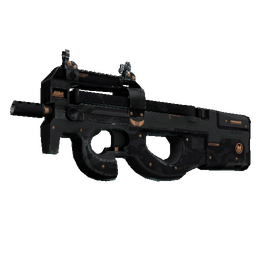 free csgo skin StatTrak™ P90 | Elite Build (Well-Worn)