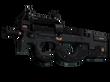 P90 Elite Build
