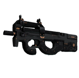 P90 | Elite Build (Minimal Wear)