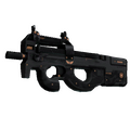 P90 | Elite Build <br>(Factory New)