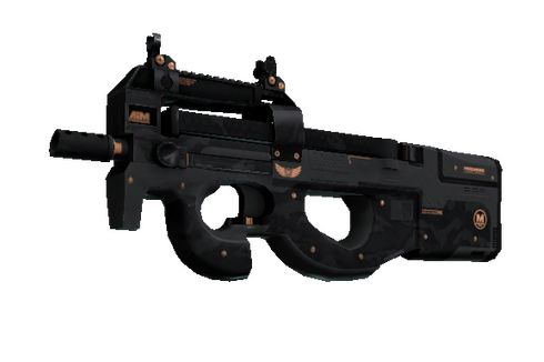 Buy StatTrak™ P90 | Elite Build (Minimal Wear)
