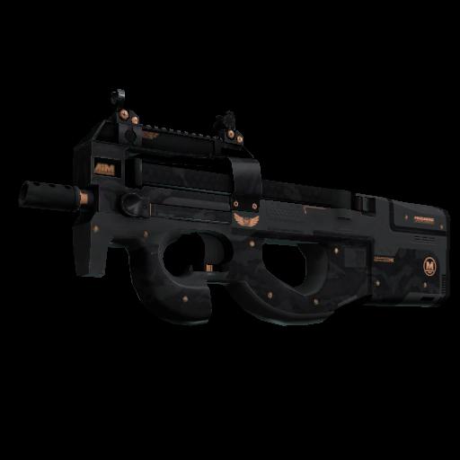 P90 | Elite Build - gocase.pro