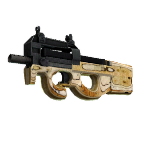 P90 | Shapewood (Factory New)