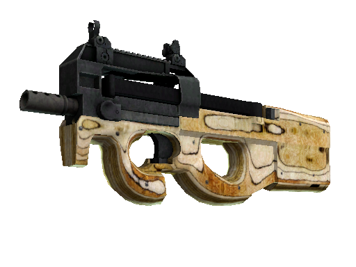 P90 | Shapewood Factory New